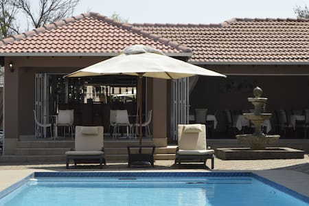Lakeview Boutique Hotel - Benoni