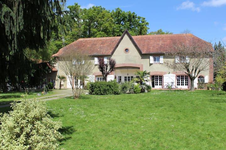 Cottage Audrey