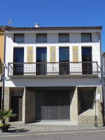 Apartamento céntrico y moderno - Oropesa - Appartement