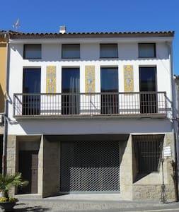 Apartamento céntrico y moderno - Oropesa