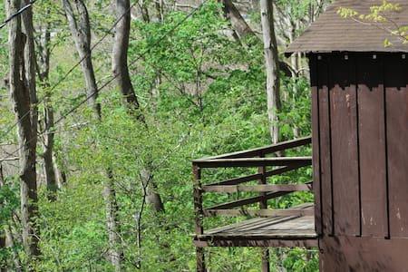 Free Spirit Adventure Cabin 3 - Caldwell