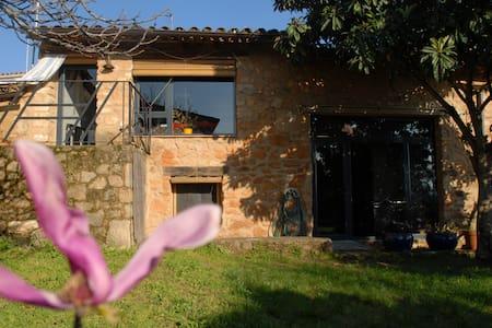 Casina en Sierra de Gata - Villasbuenas de Gata