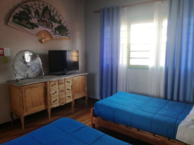 CHILE PEPPER -  PRIVATE ROOM