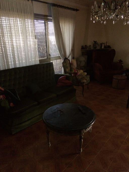 Sala (espaço comum)