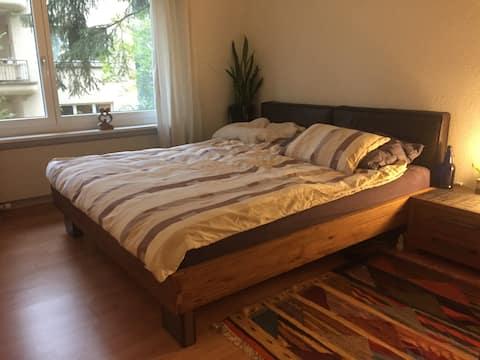 Cozy Luxurious Room