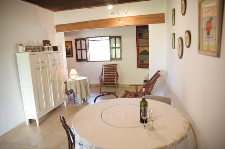 La Esperanza  -  The Gaucho Style Lodge