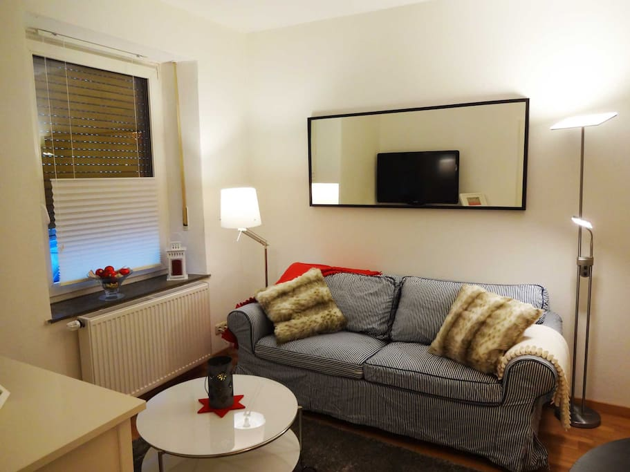 sehr sch n eingerichtete wohnung wohnungen zur miete in augsburg bayern deutschland. Black Bedroom Furniture Sets. Home Design Ideas