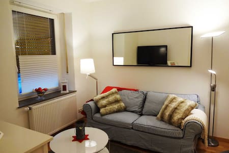 Nicely decorated 2 Room Apartment - Leilighet
