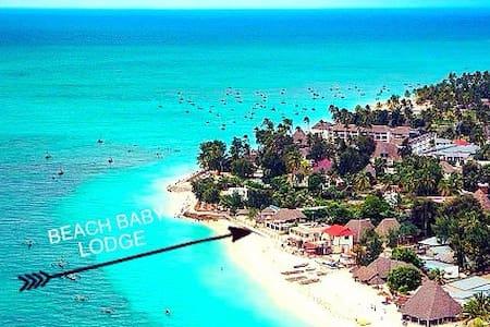 Beach Baby Lodge, Nungwi, Zanzibar - Nungwi