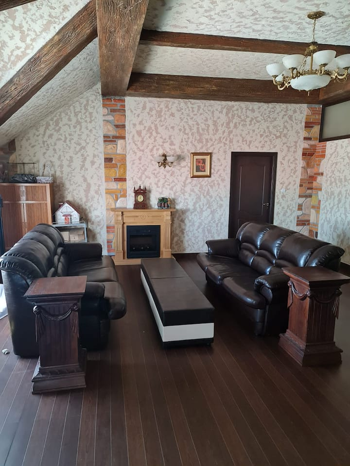 4 rooms in Targoviste