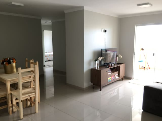 Large apartment in Morada do Sol