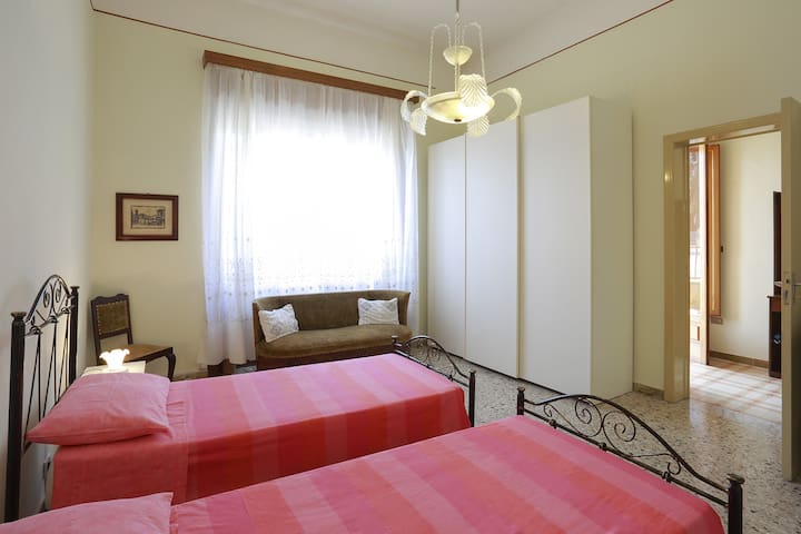 House very close to the historic centre of Nardò