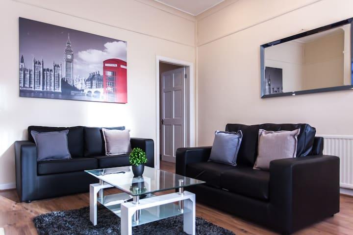 Platinum SA - Openshaw House