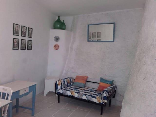 Villetta Capilungo, appartamento B - Alliste