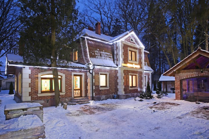 Villa Gretchen