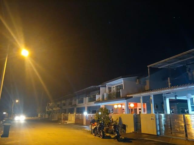Pangkor Island Homestay Nearby Seaside