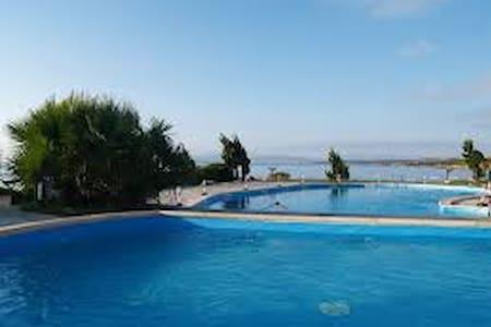 appartamento sul mare - Golfo Aranci - Wohnung