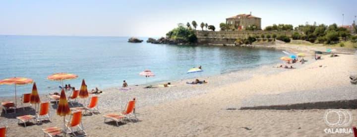 Casa Vacanze  Il Belvedere al Mare