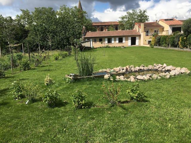 Maison Toulouse / SEILH - Seilh - Huis