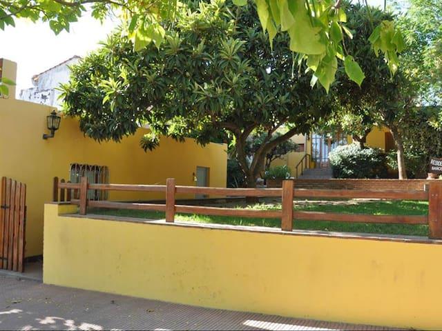 El Valle Hostería - Mina Clavero - Hospedaria