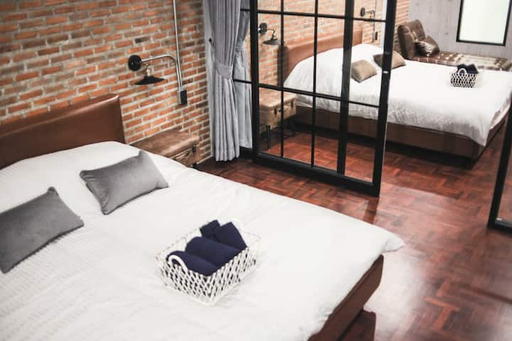 Signature Coffee & bed 2nd