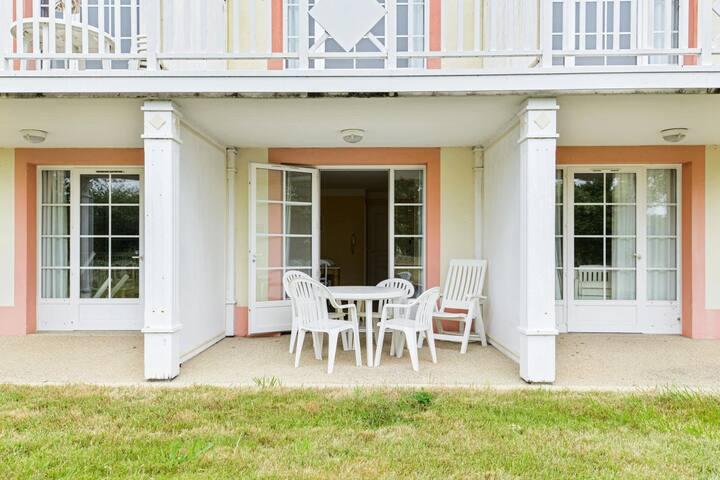 Appartement 2 Pièces 5 Personnes - Confort 198470