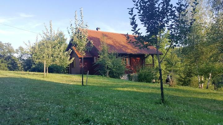 Ecotourism Mreznica