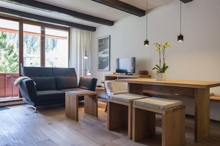 Happy Studio Laax Rancho - Laax - Apartment
