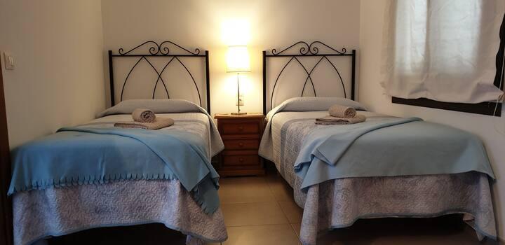 Habitacion en centro de Palma