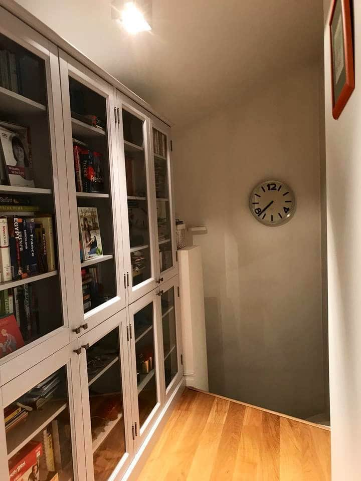 Comfy cosy loft !   Renting out one bedroom in my apartment for a single person or a couple who appreciate and honor the personality of a private home while exploring Tallinn!  I am happy to welcome you in my apartment and be your local Guide. You will ha