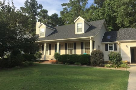 Separate Room in Beautiful Home close to Master's - Martinez