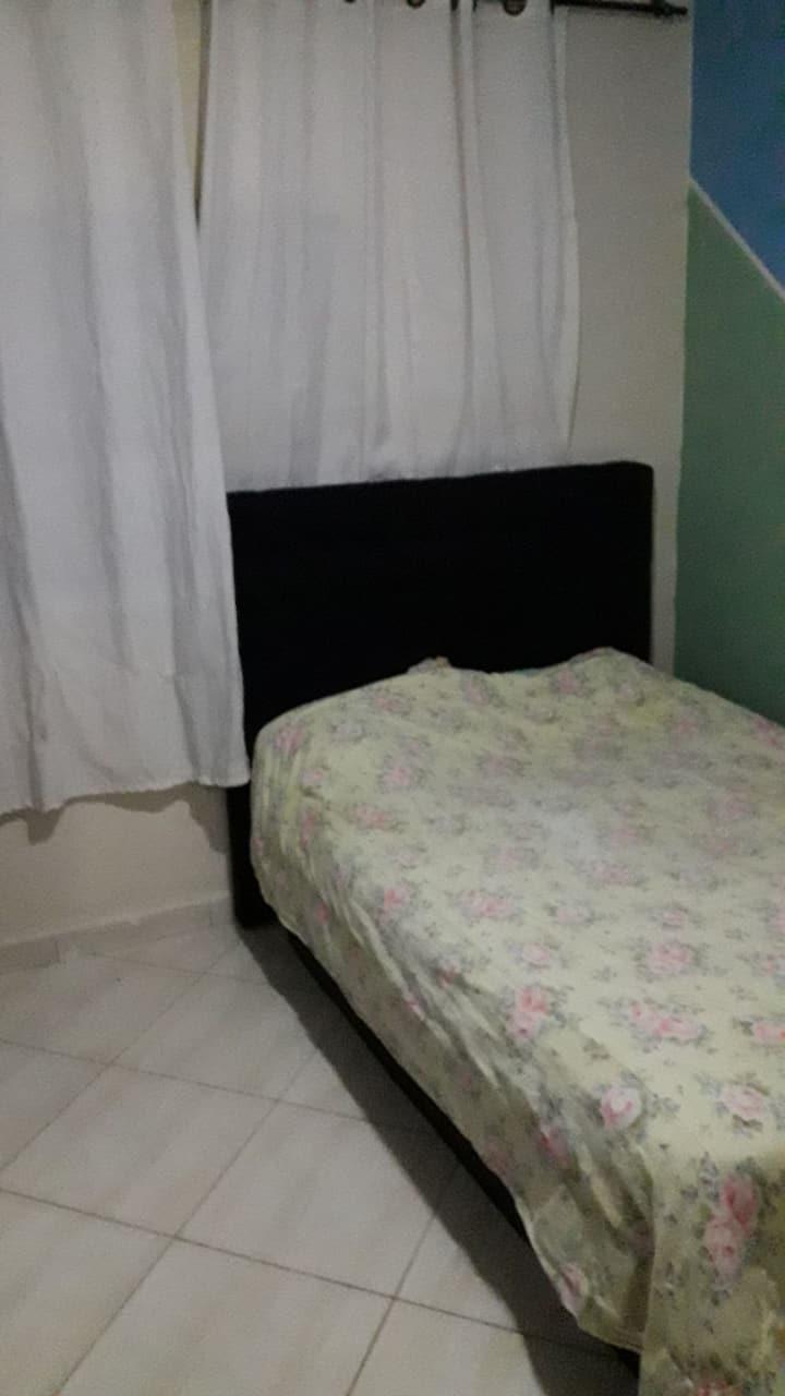 Apartamento Rio das Ostras
