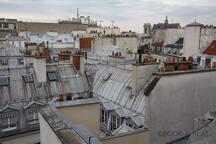 Au centre de Paris