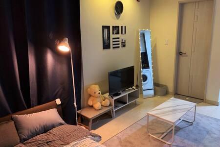 #1.SOSO-House[동대구역, KTX 1min] #방역완료 #매일소독