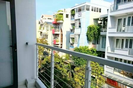 Smart Homestay in Ho Chi Minh City - Ho Chi Minh
