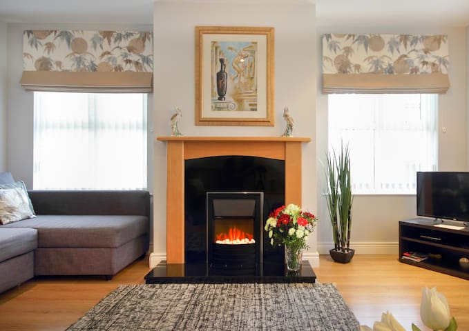 Immaculate Detached House on the Causeway Coast