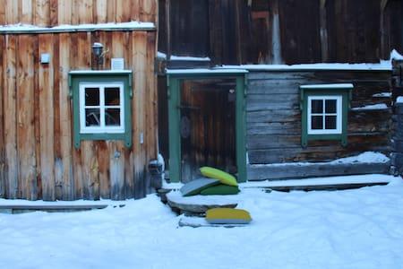 Perjensagården - Røros