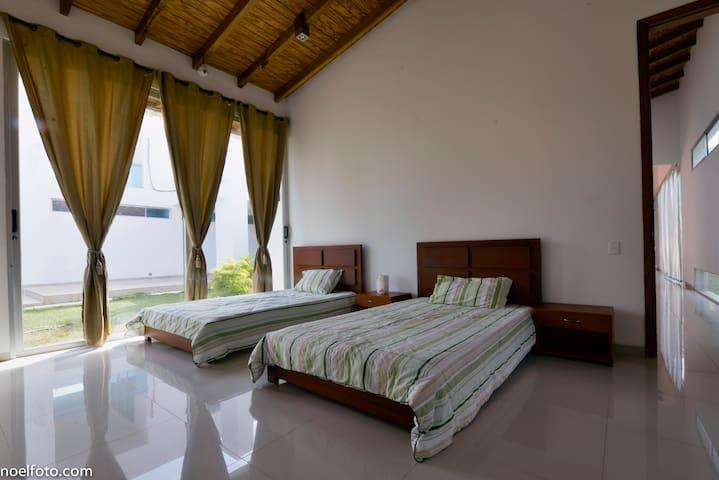 Hotel Boutique Villas Anuhur - San Andrés and Providencia - Hotel butikowy