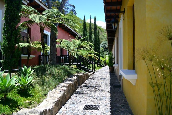 Villas Orotava RP, Antigua Guatemala