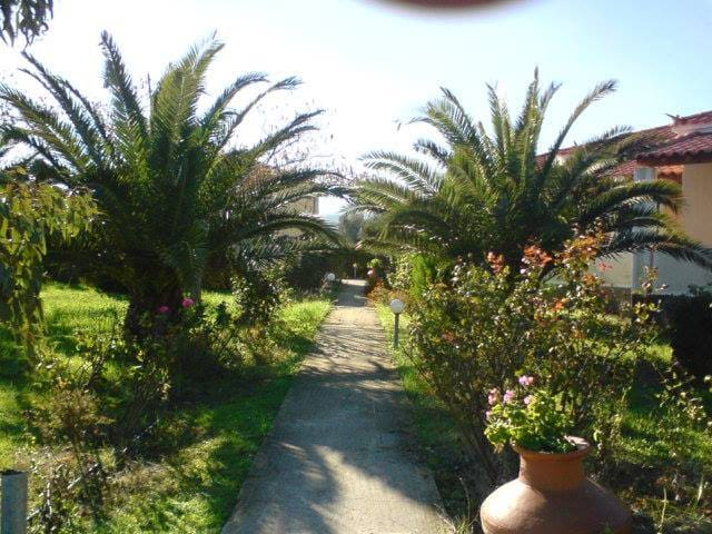 OASIS COZY ROOMS IN KALLONI - Kalloni