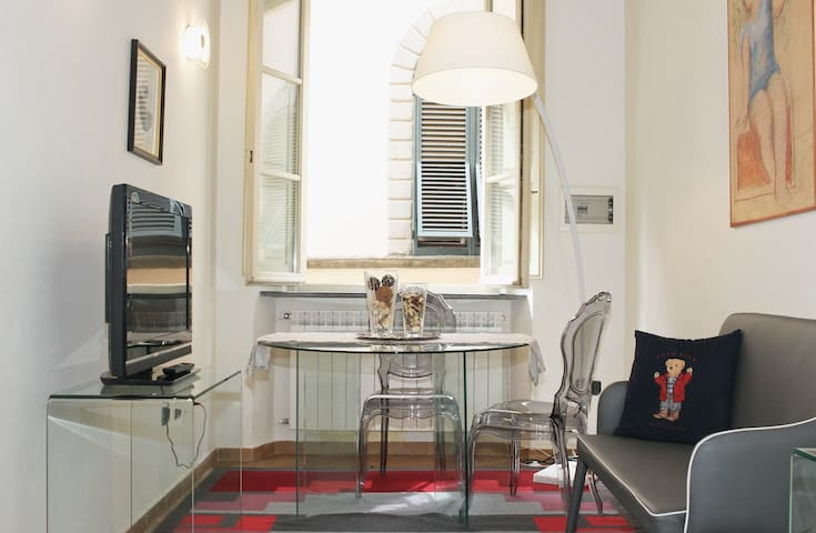 Fantastic Flat in Lucca's heart