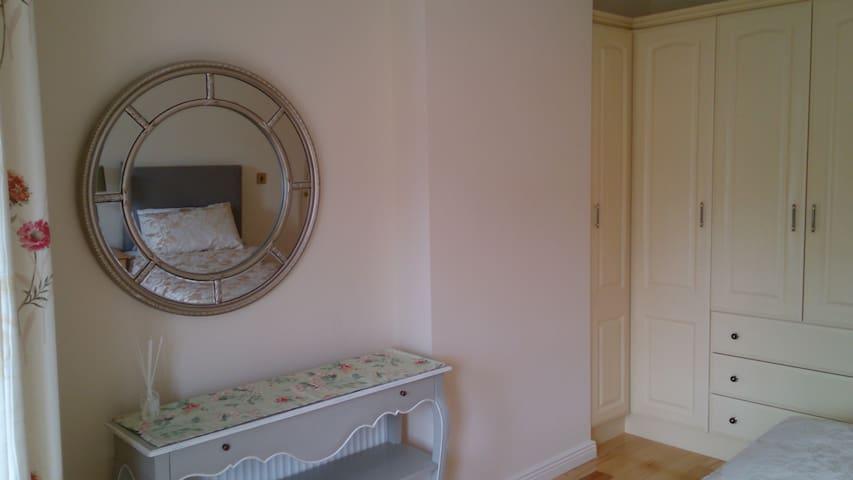 Salthill Twin Room