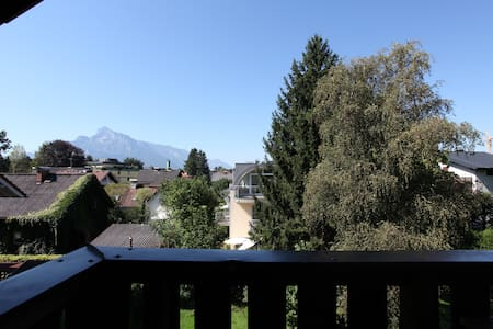 Cute room close to city center in Salzburg City - Salzburg - Daire
