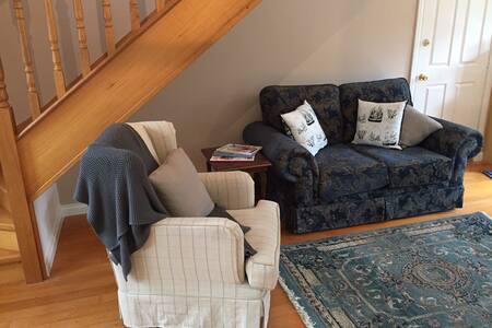 Hannoy Cottage @ Hideaways - Apartment