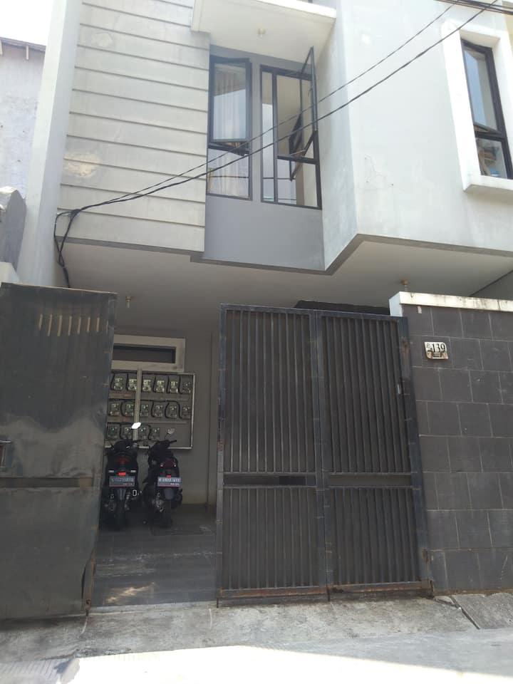 Grogol 139 Resident