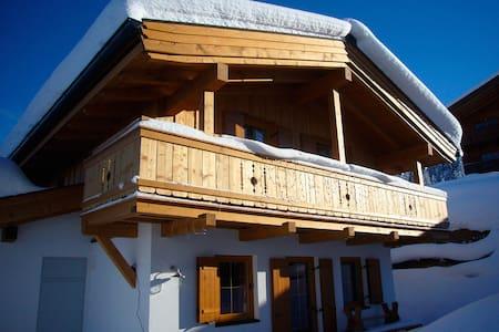GipfelStürmer, Berghütte auf 1720m, Zillertalarena - Hochkrimml