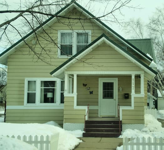 Enjoy The Comforts of Home - Ski Granite Peak - Wausau