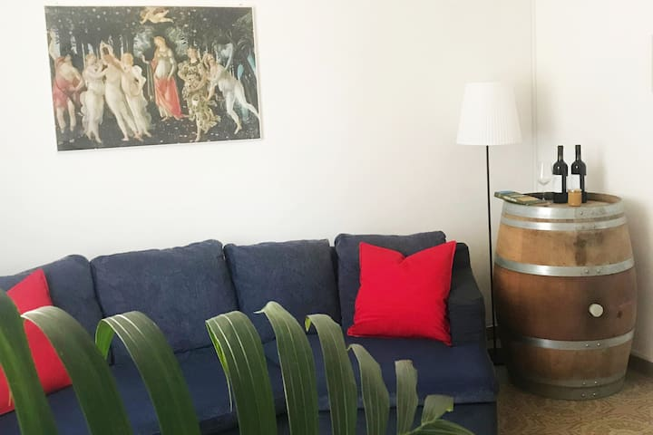 Casa al Sorbo del Chianti