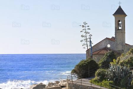 Un paradis dans la nature, les étoiles proche mer - Vallebona - Casa
