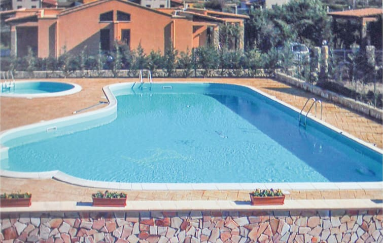 Semi-Detached with 3 bedrooms on 80m² in Campofelice (PA)